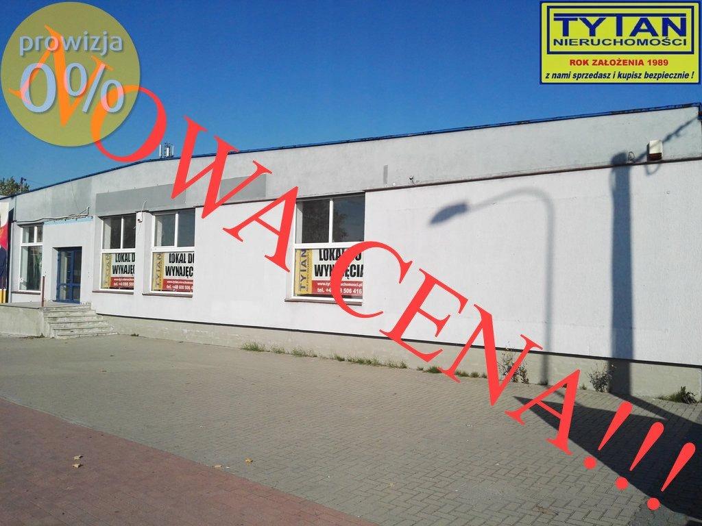 Komercyjne, Łomża, 300 m²