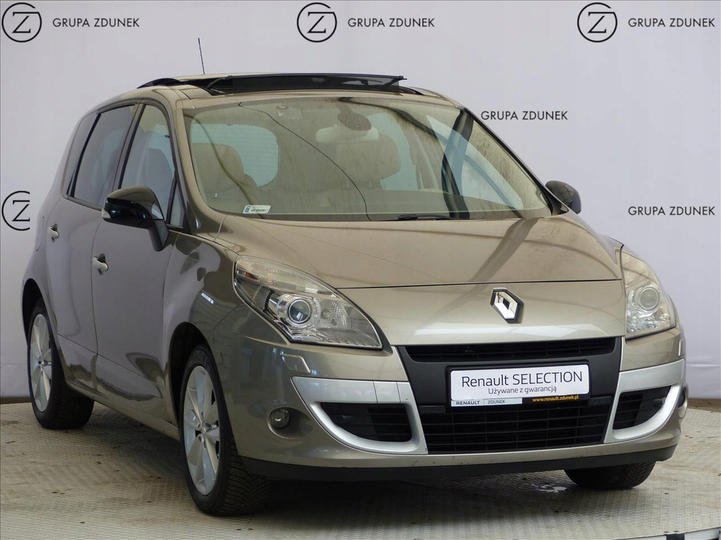 Scenic 1.6 dCi Energy Bose Edition S&S