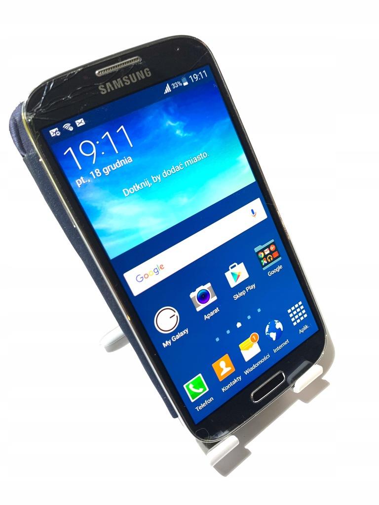 Smartfon Samsung Galaxy S4 i9505 K462