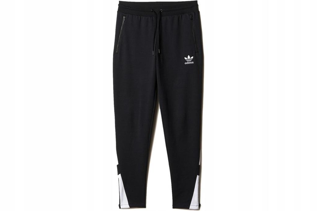 ADIDAS FITTED PANTS (XL) Męskie Spodnie