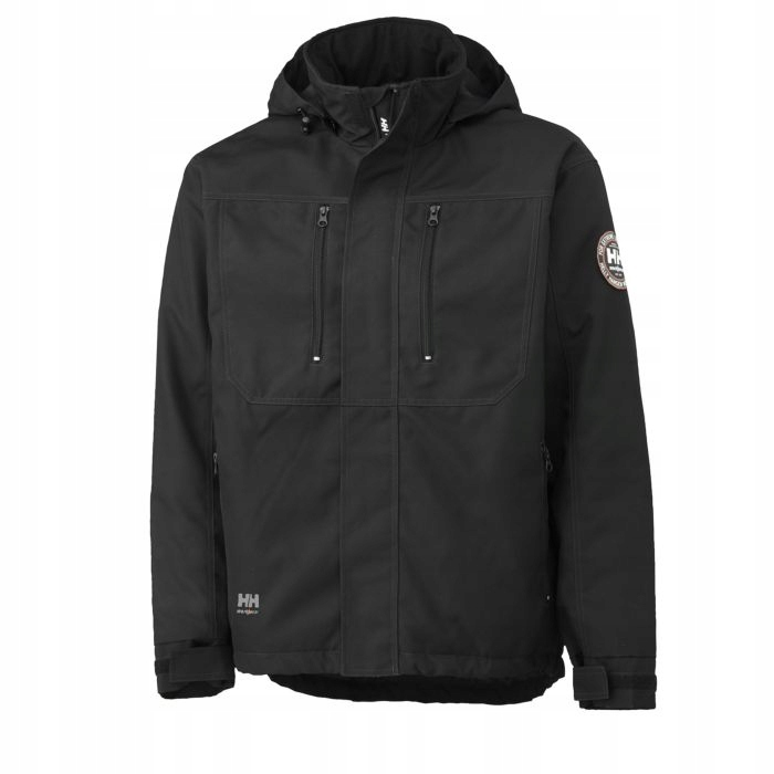 SAFETY Kurtka zimowa HELLY HANSEN BERG L