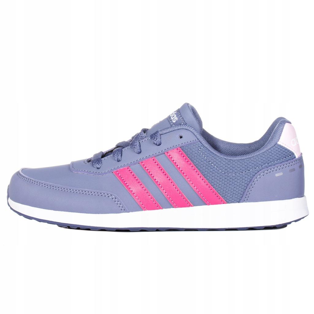 Buty Adidas VS SWITCH 2K G26873 Fioletowe