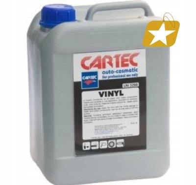 CARTEC VINYL TP-49 ELEMENTY ZEWNĘTRZNE 5L BIEL