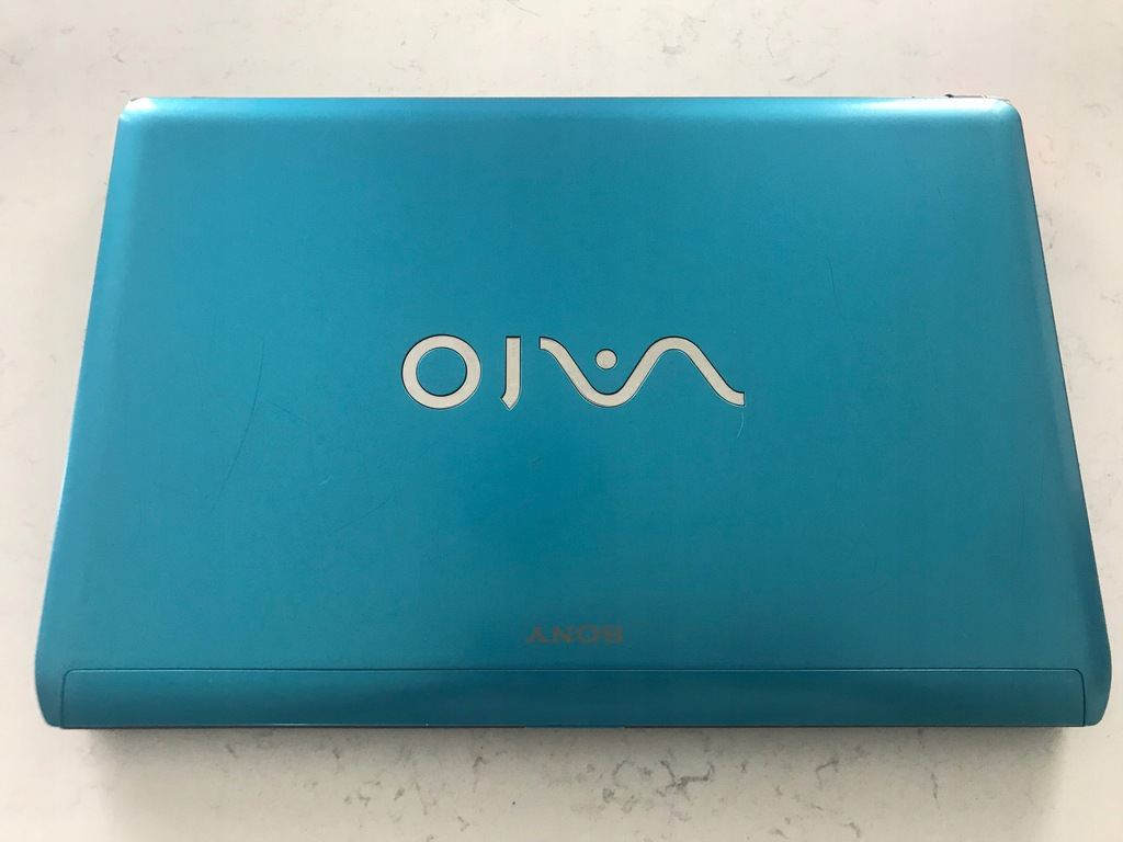 Laptop Sony Vaio Pcg 51412m Vpcy2 7912821278 Oficjalne Archiwum Allegro
