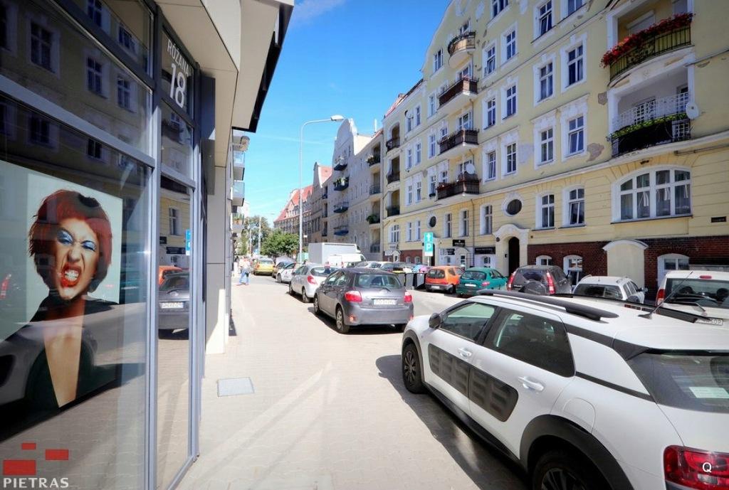 Mieszkanie, Poznań, Wilda, 30 m²
