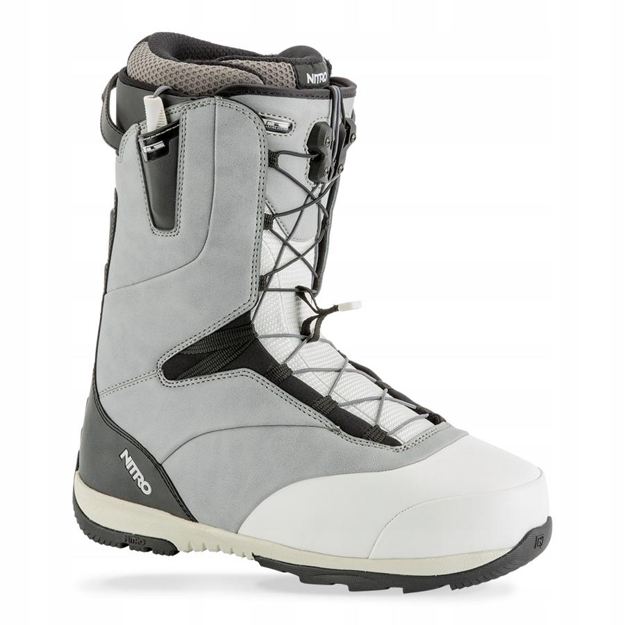 Buty snowboardowe NITRO Venture z1400PLN EU42 2/3