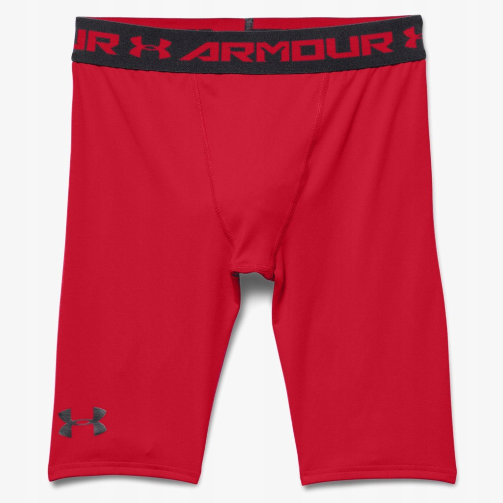 Under Armour spodenki TRENING Compression Long #XL
