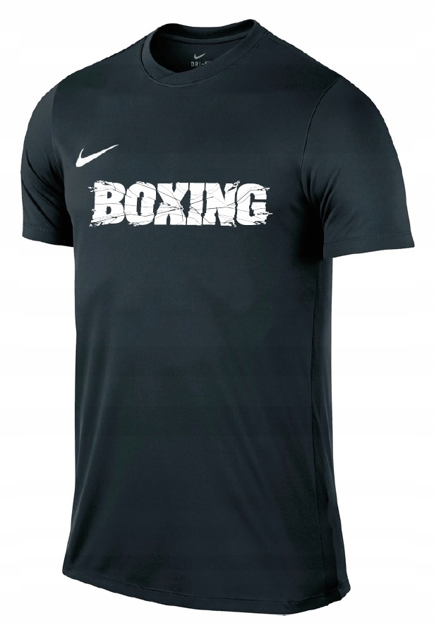 Koszulka sportowa Nike Boxing DryFit | r. XL