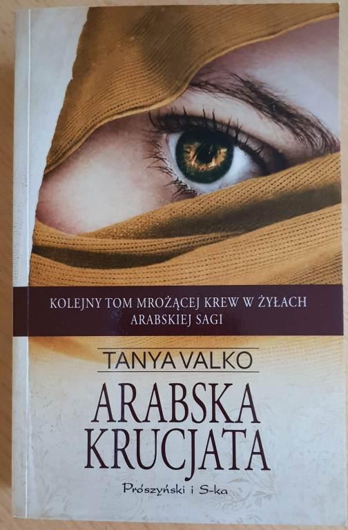 Arabska Krucjata [Tanya Valko] Arabska żona (t.5)