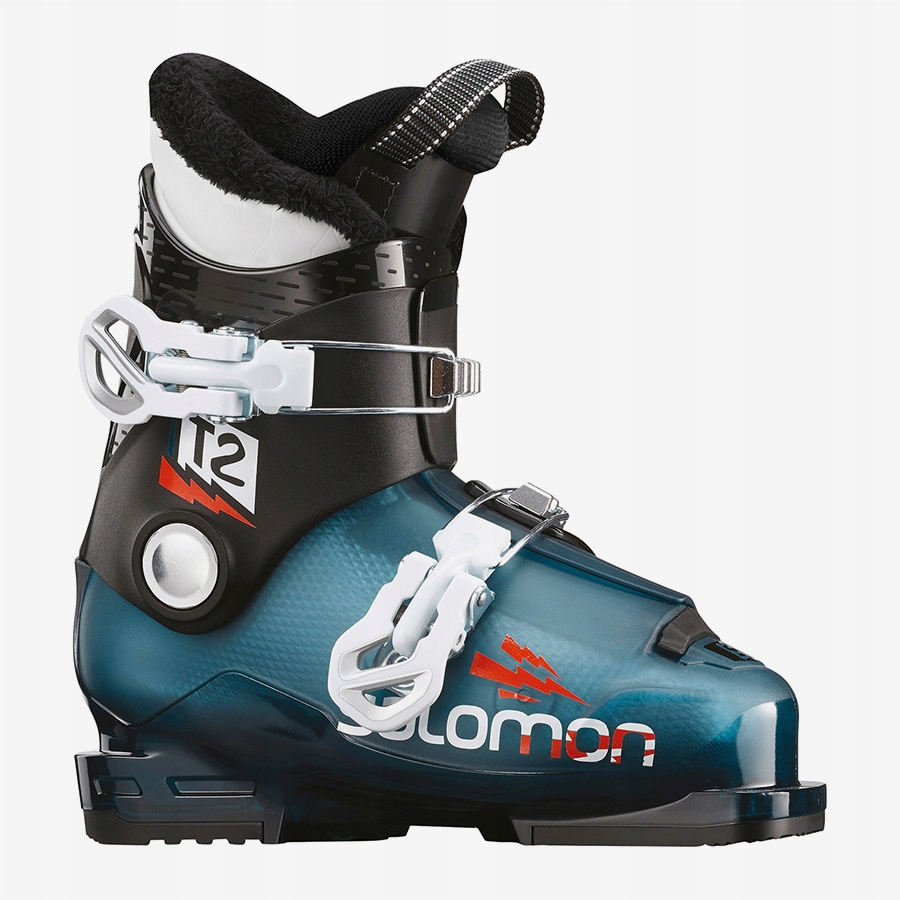 Buty Salomon Team T2 Junior r.18