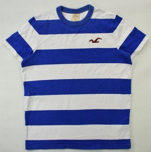 Koszulka Hollister L