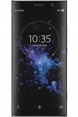 SONY XPERIA XA2 PLUS _ DUAL SIM _ 4/32 NFC LTE