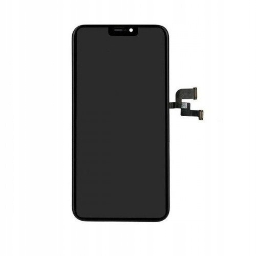 WYŚWIETLACZ AAA+ QUALITY OLED GLASS IPHONE XR GWAR