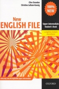 New English File Upper-intermediate Student's