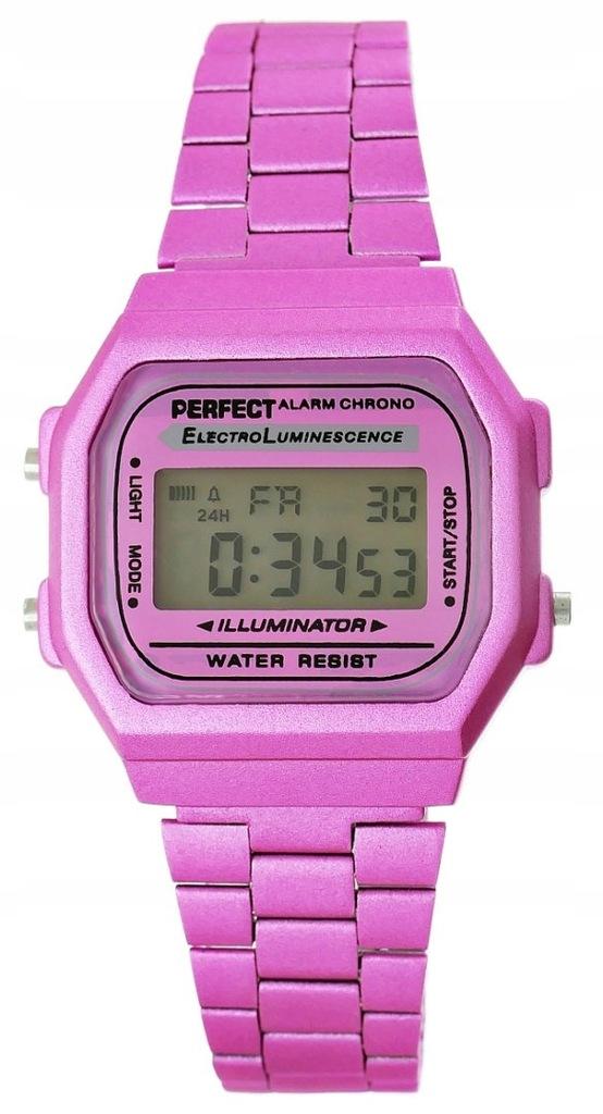 Zegarek Damski Perfect Luminescencja A8022-1