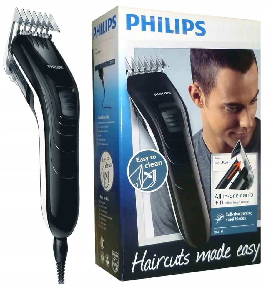 Strzyżarka maszynka do włosów Philips 5115