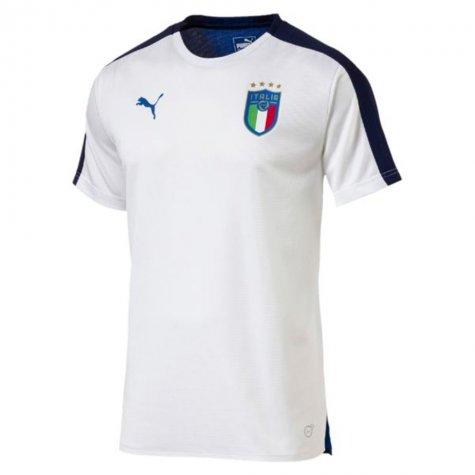 Koszulka PUMA WŁOCHY JR size 140 KPWH3