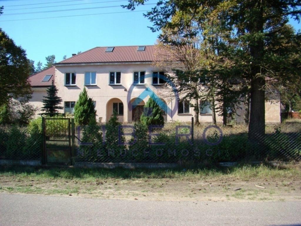 Dom, Maków Mazowiecki, Makowski (pow.), 500 m²