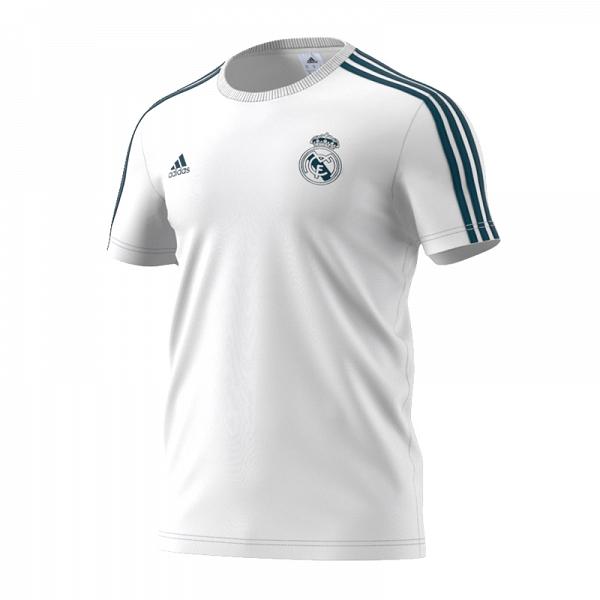 Koszulka ADIDAS REAL Madryt Tee BR2491 - S