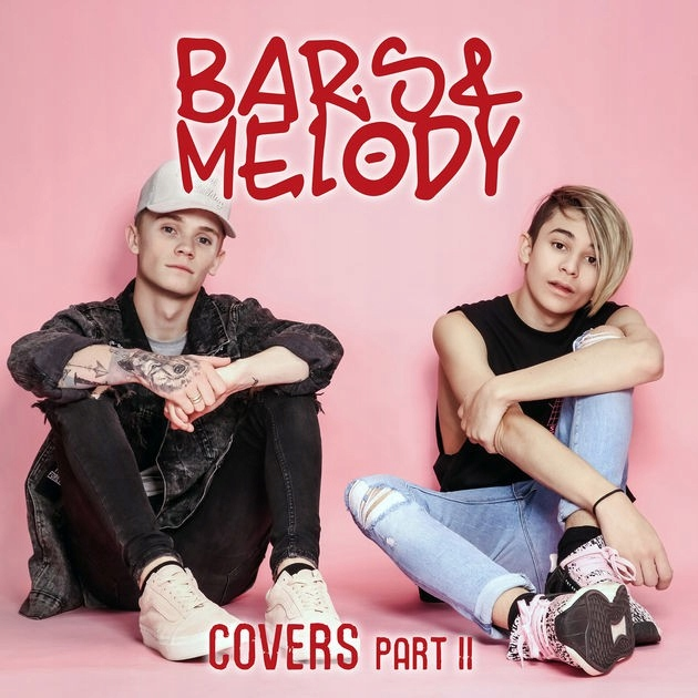 Bars Melody Covers 2 Wysylka24h 7476481281 Oficjalne Archiwum Allegro