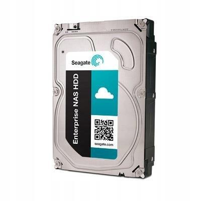 Dysk HDD Seagate IronWolf 6TB ST6000VN001 (6