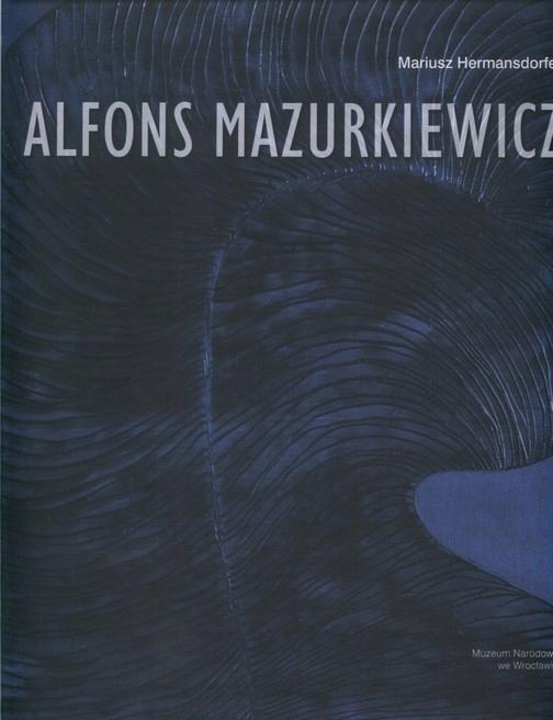 Alfons Mazurkiewicz Mariusz Hermansdorfer