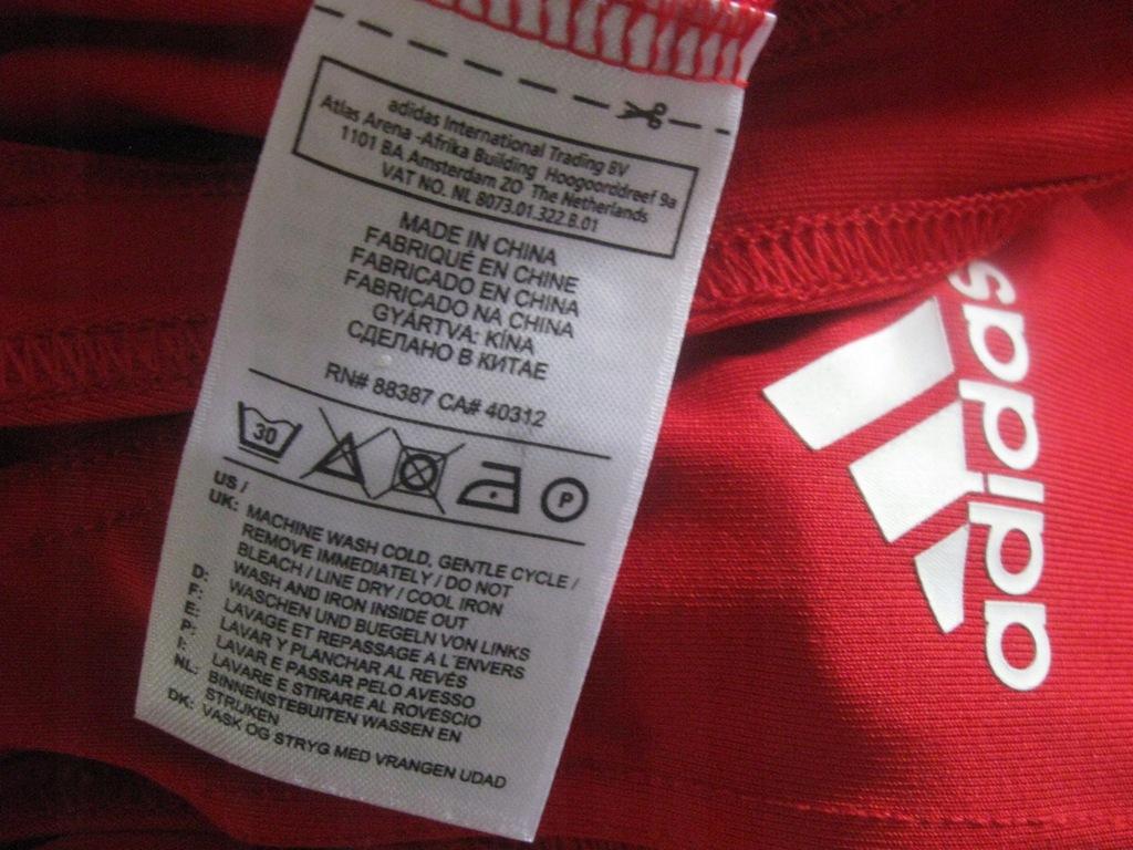 ADIDAS całe ubranie na rower damskie roz.M 7482429740