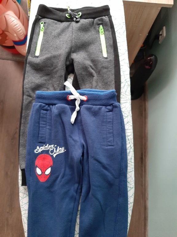 Spodnie dresowe cool club 104 smyk hm Reserved