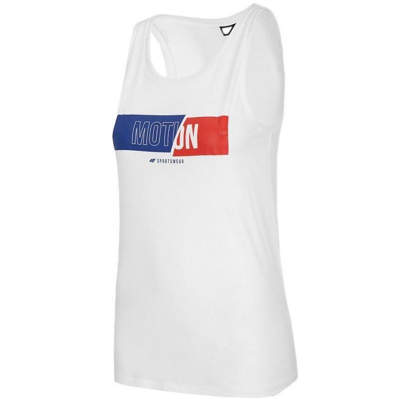 Koszulka 4F W H4L20 TSD018 10S