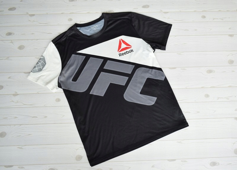 REEBOK __ UFC ICE MAN ___ NEW MODEL ___ r. XXL