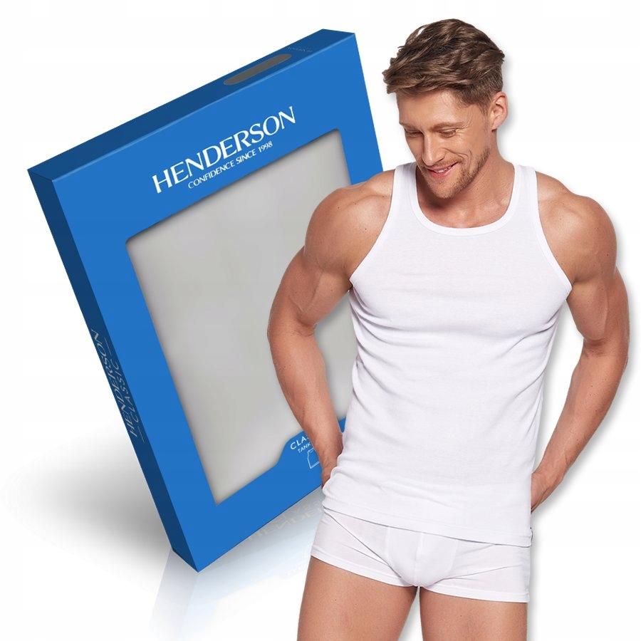 Podkoszulek męski HENDERSON koszulka 1480 J1 XXL