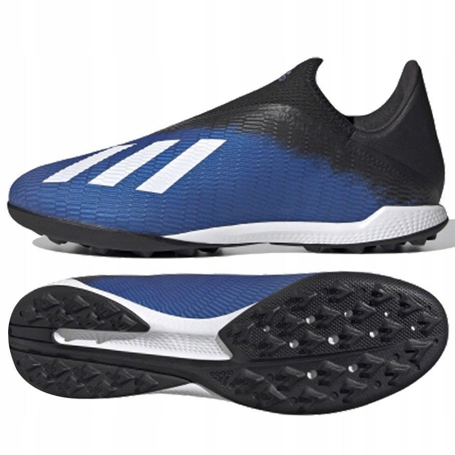 Buty Piłkarskie adidas X 19.3 LL turfy 41 1/3