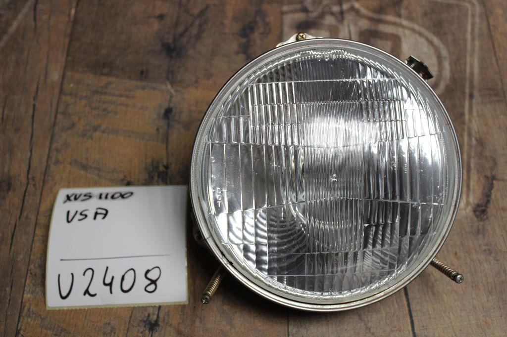 klosz tylen lampy yamaha sr 250 classic