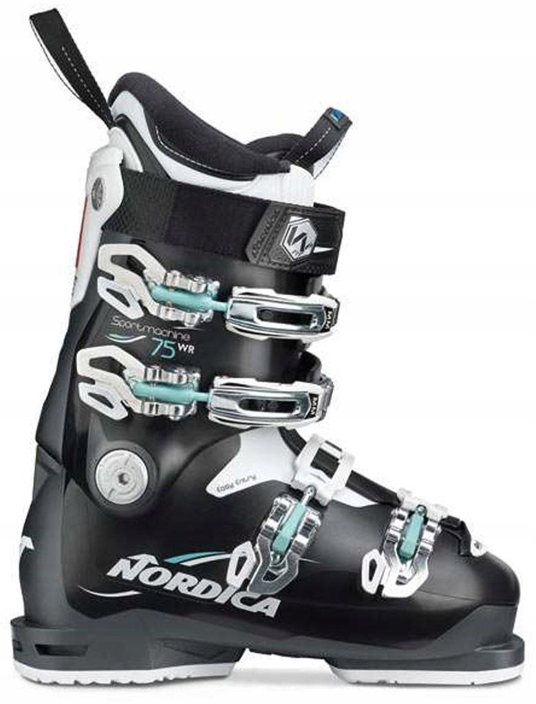Buty narciarskie Nordica Sportmachine 75 W R 25,5
