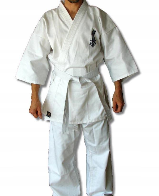 Kimono karate-gi KYOKUSHIN 10OZ DANIKEN 164cm