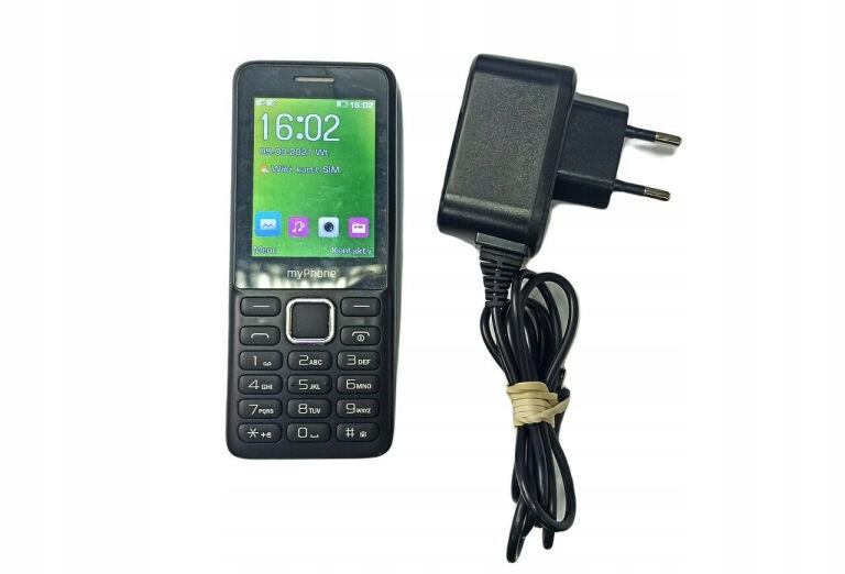 KOMPAKTOWY MY PHONE 6310 DUAL SIM GWARANCJA