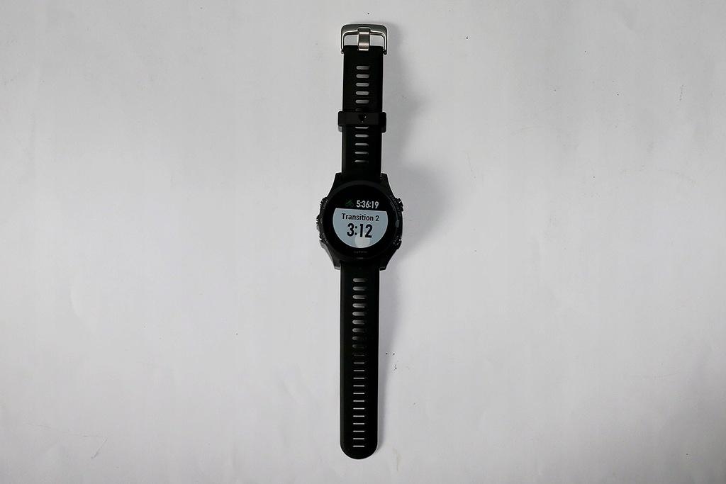 Zegarek sportowy Garmin Forerunner 935