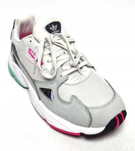 Adidas Falcon BUTY SPORTOWE damskie 41 13