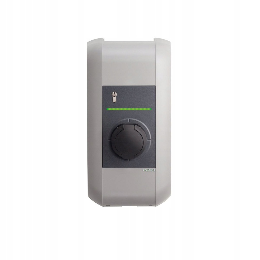 KEBA KeContact P30 b-series wallbox 22kW, typ 2