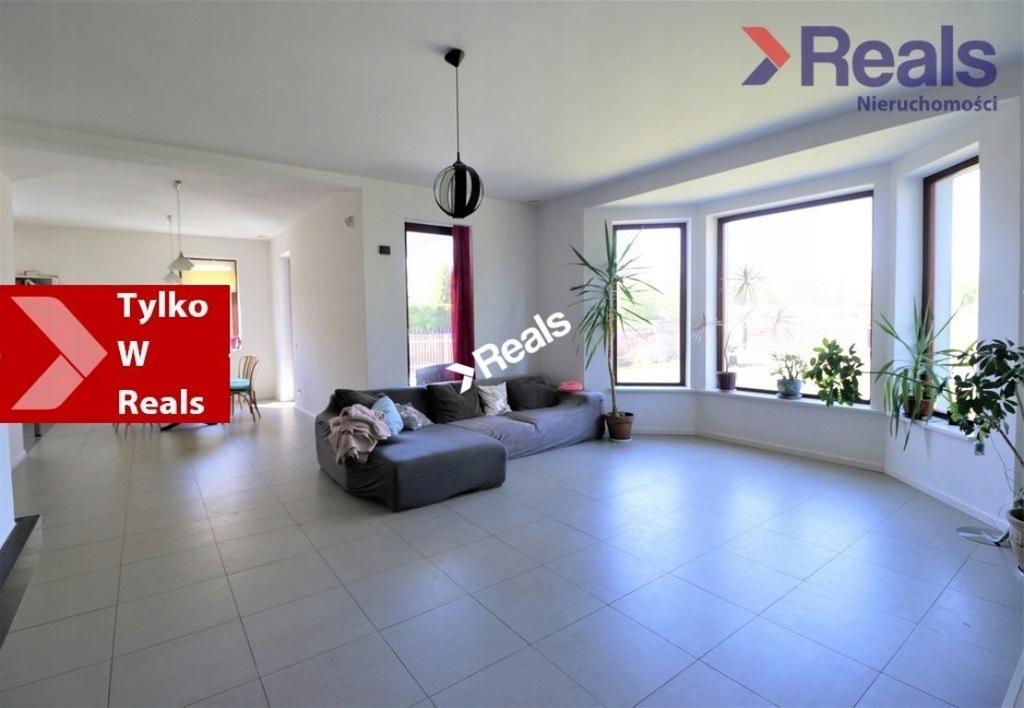 Dom, Warszawa, Wilanów, 280 m²