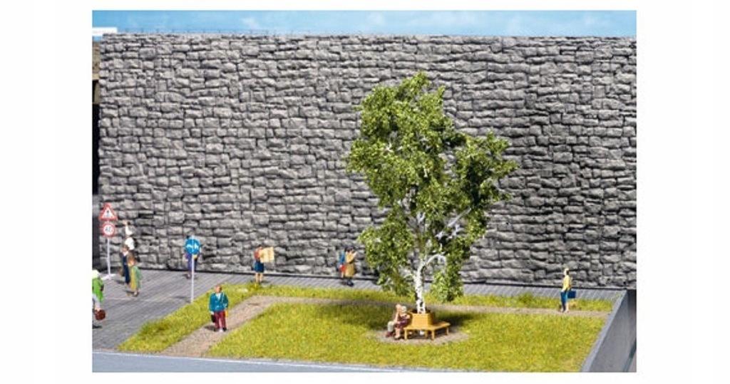Noch 21642 Tree with Circular Bench HO OO