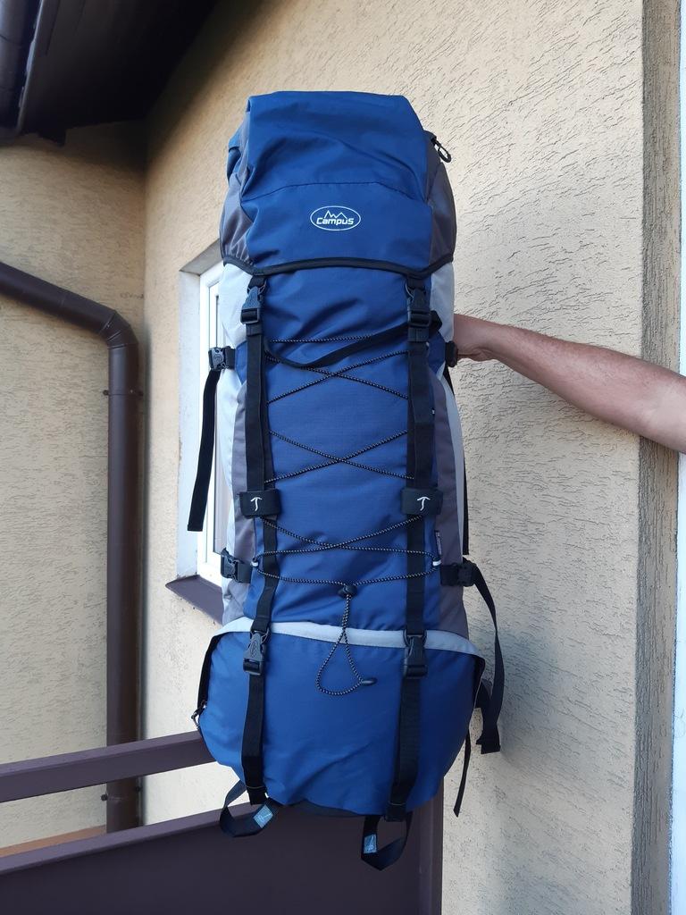 Plecak CAmpus Elbrus 100+20