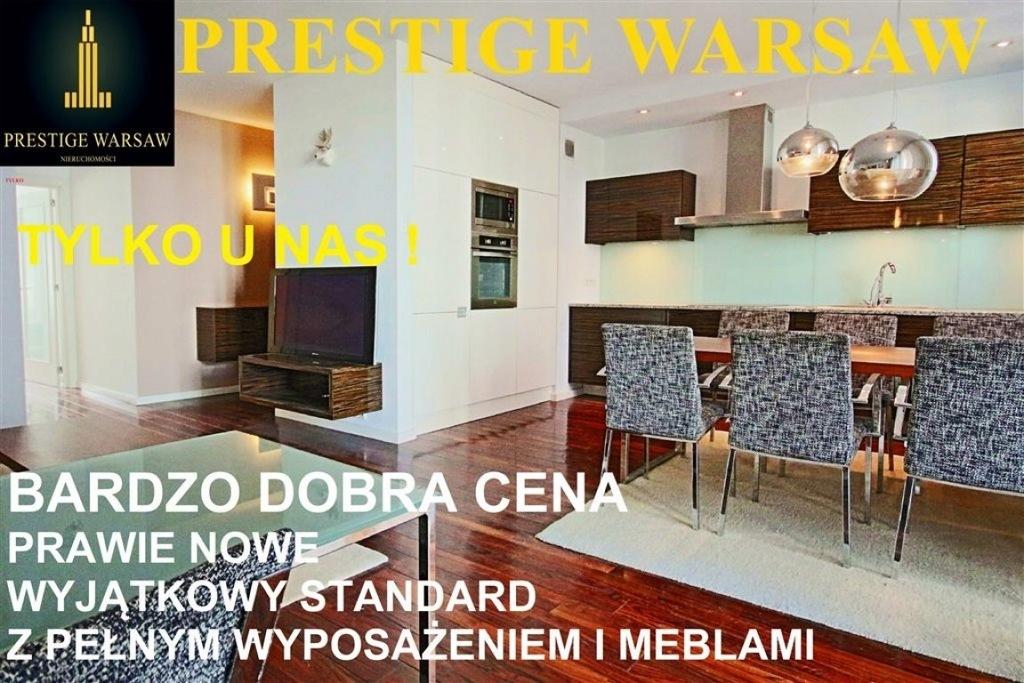 Mieszkanie na sprzedaż Wyględów, Mokotów, 54,40 m²
