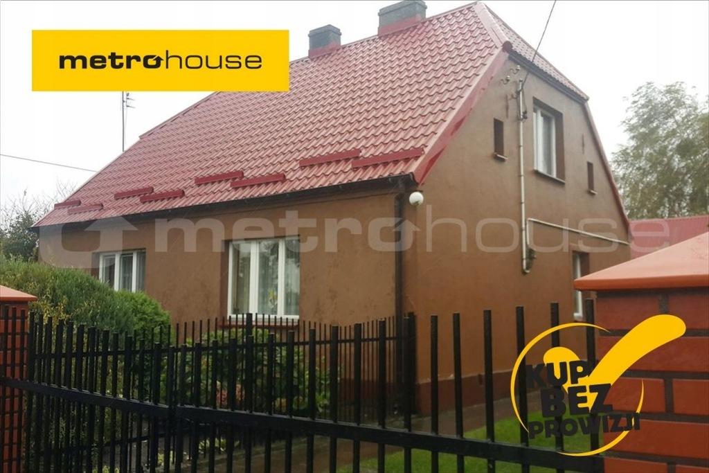 Dom, Szwarcenowo, Biskupiec (gm.), 116 m²