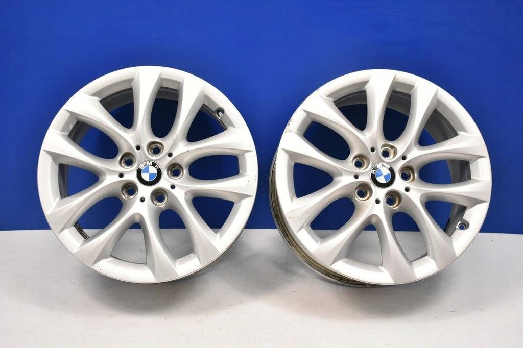 FELGI ALUFELGI BMW F45 F46 G30 G11 F48 5X112 R17