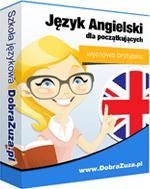 Roczny kurs języka angielskiego dla początkujących