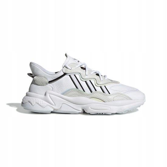 Buty OZWEEGO zawierają elementy innowacyjnego designu