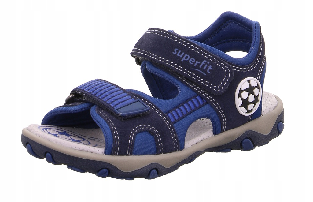 SUPERFIT sandałki sportowe MIKE 0-609465-8000 r.30