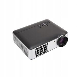 ART Projektor LED HDMI USB DVB-T2 2800lm 1280x800