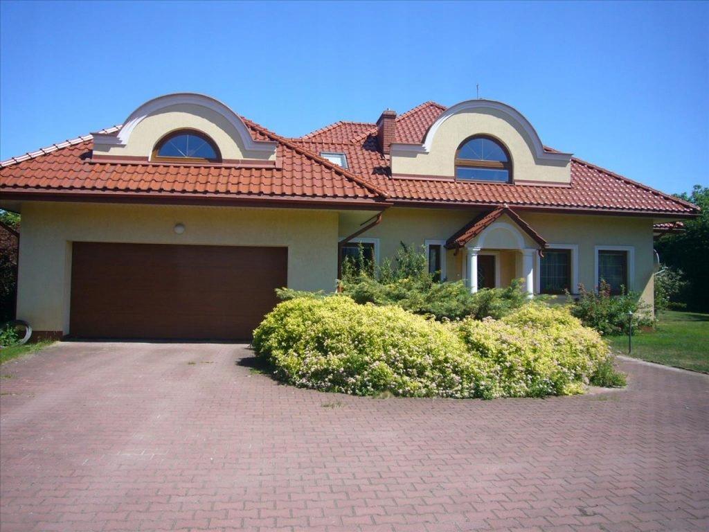 Dom, Ostrołęka, 290 m²